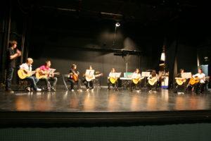 kitarski orkester