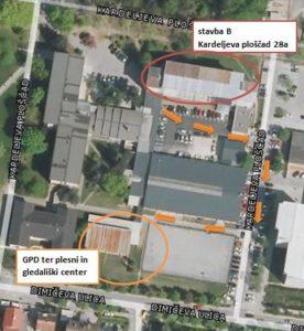 zemljevid GPD in PGC
